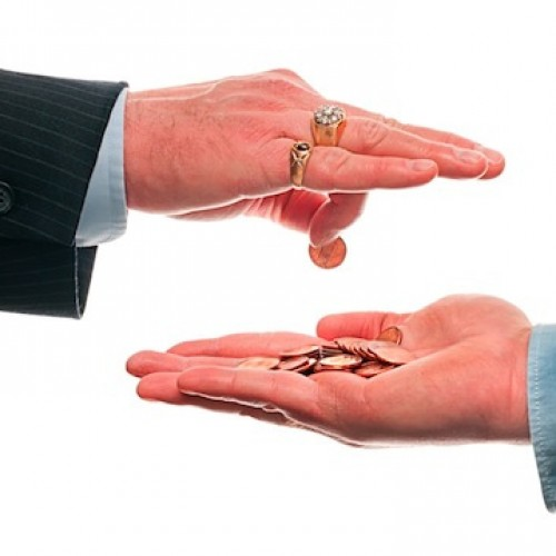 5 причини колегите ти да правят повече пари от теб