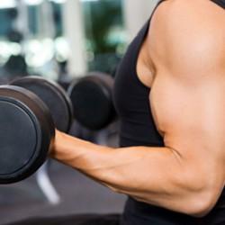 Как се изграждат мускули – вярно и невярно