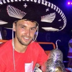 Велик Григор си тръгна с титла от Мексико