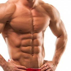 Натурални и био продукти за изграждане на мускули