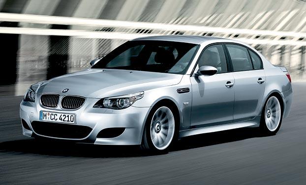 BMW-M5-Sedan-Picture