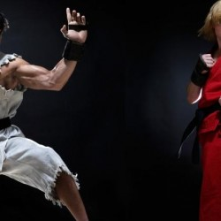 """Street Fighter: Legacy"" – най-добрият бой в 3 минути!"