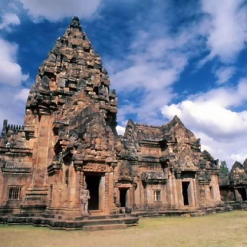 Уникална тайландска технология за строеж – не сте виждали такава