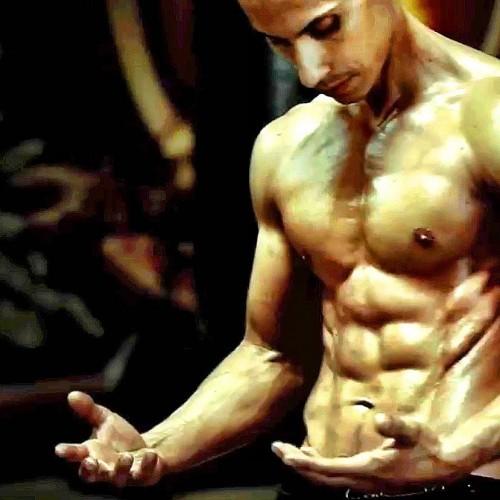 Малко са хората, които могат да издържат тази тренировка – Frank Medrano