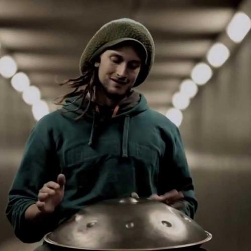 Музика на боговете  – Hang drum