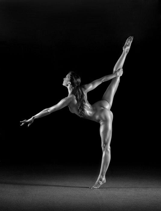 Еротична акробатика