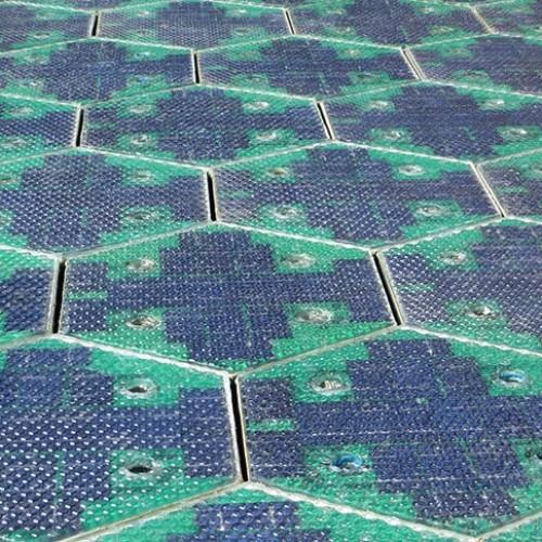 Соларни пътища – едно страхотно бъдеще