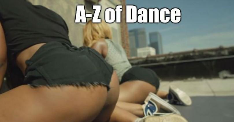 От A до Z във вихъра на танца