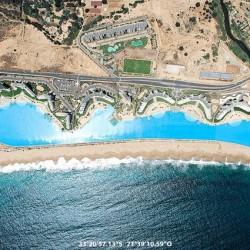 Най-големият плувен басейн в света