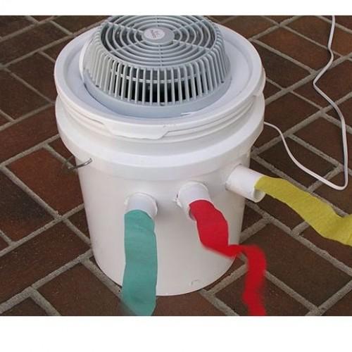 Как да си направим домашен климатик