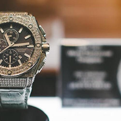Часовник за $100 000