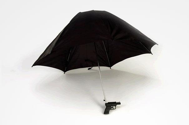 chadar za pistolet