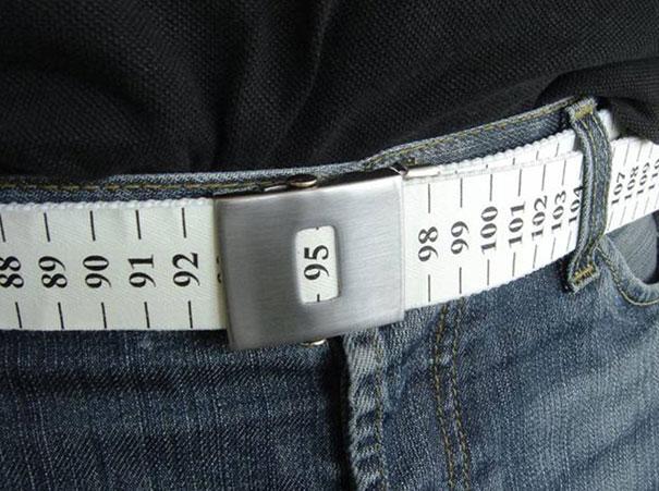 kolan debelometar