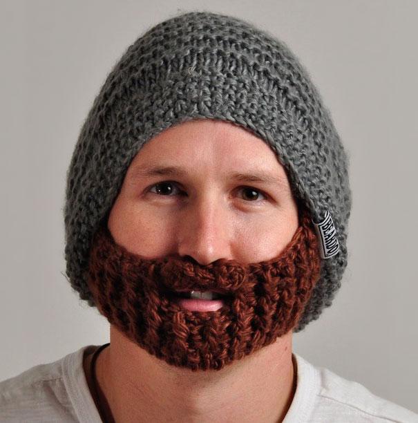 shapka i za bradata