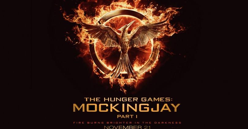 """Вижте новия трейлър на """"Игрите на глада"""" – """"Hunger Games – Mockingjay"""" част 1"""