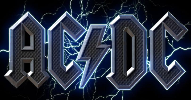 Ръченица на AC/DC? Много ясно :)
