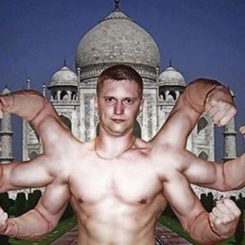 Руски фотошоп