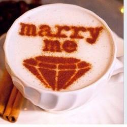 Как да й предложа? Предложение за брак!