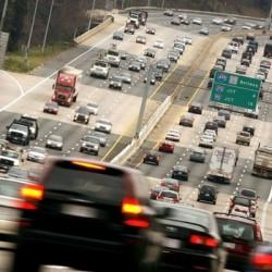 Задръстванията по пътищата и всичко за автомобилите в цифри