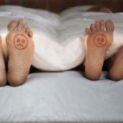 9 женски грешки в леглото