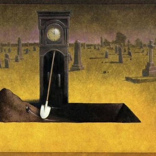 18 провокативни илюстрации: Замислете се