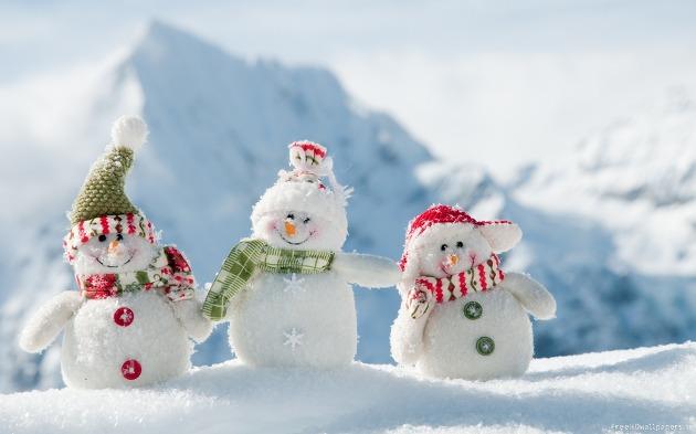 Happy_Three_Snowmen