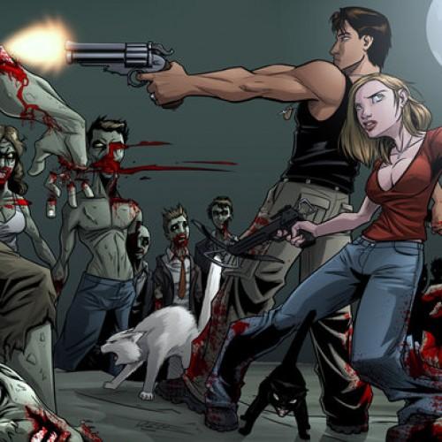Как да се спасим при зомби апокалипсис