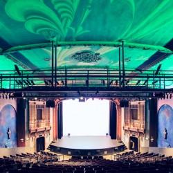 Кино: 25 от най-интересните кино зали