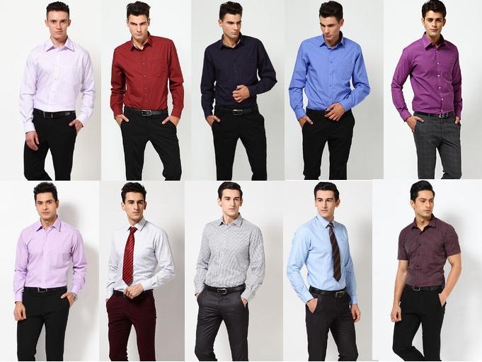 Как да се облечем