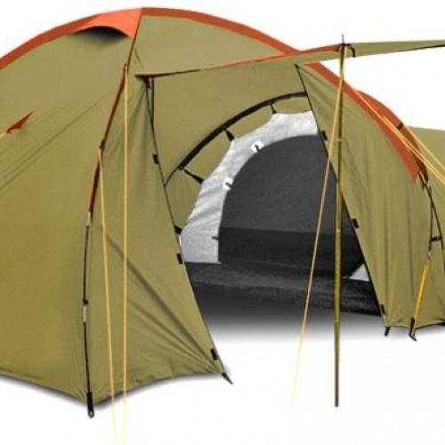 Как да си избера палатка
