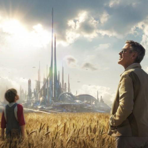"""Премиера – """"Tomorrowland"""" / """"Утреландия"""""""