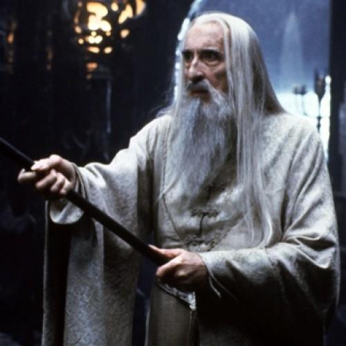 Saruman почина на 93