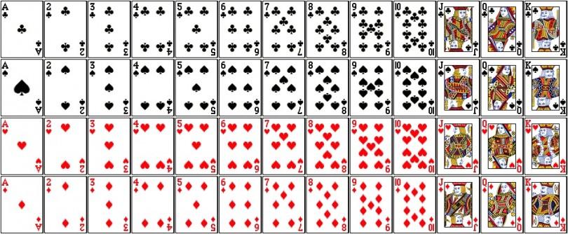 Карти за игра