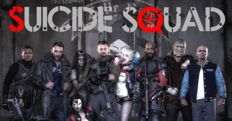 """Очаквани филми – първи трейлър на екшъна """"Suicide Squad"""""""