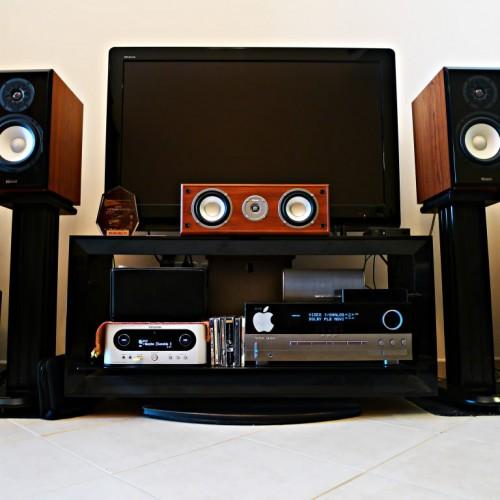 Как да изберем перфектната аудио техника