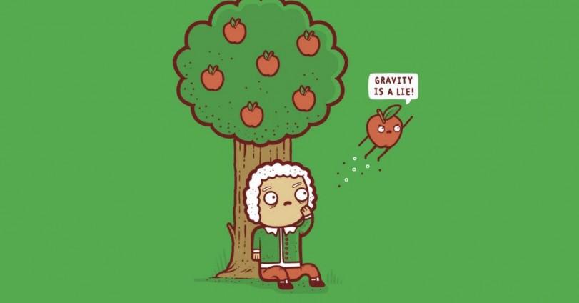 Ако Шекспир и Нютон бяха българи…